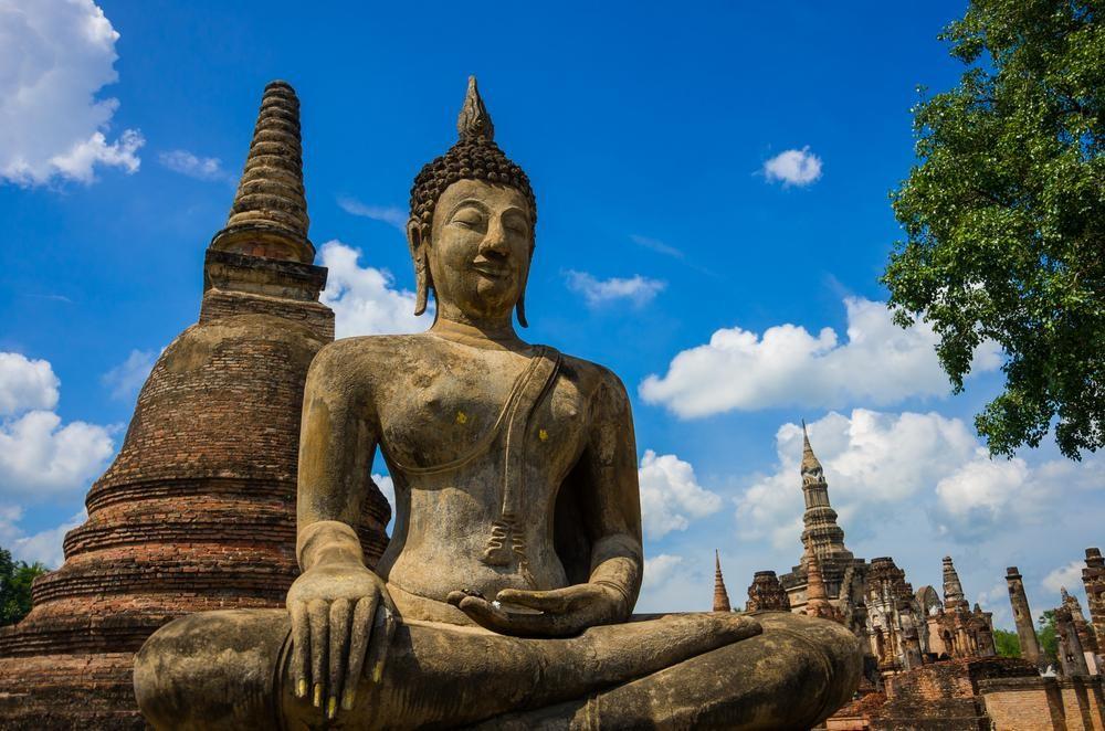 Thaïlande et Birmanie