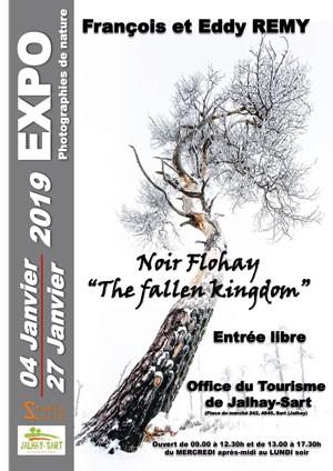 Expo Noir Flohay