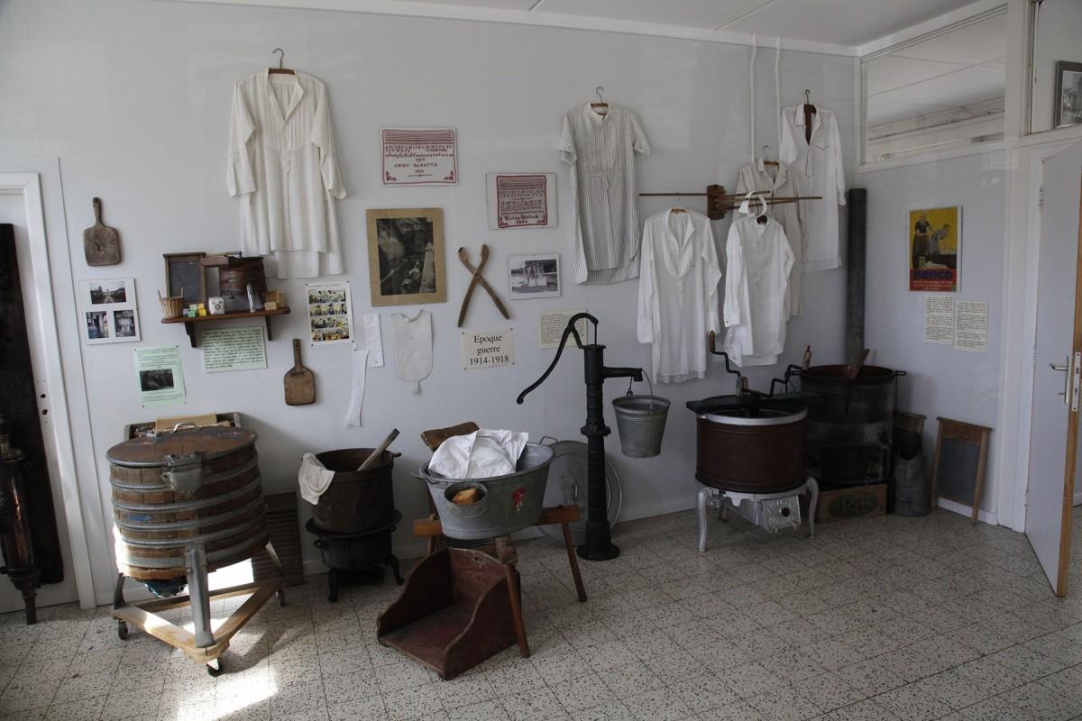 Spa - Musée de la Lessive