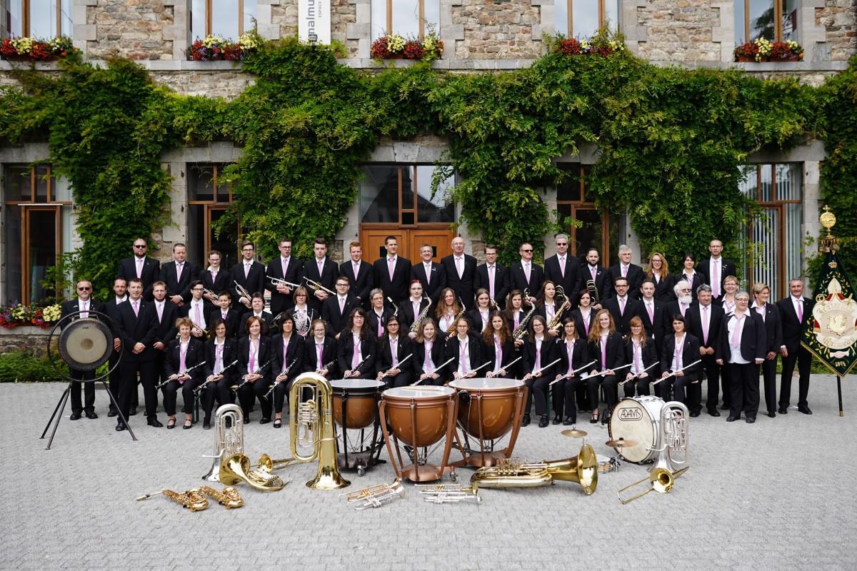 Royale Harmonie la Fraternité