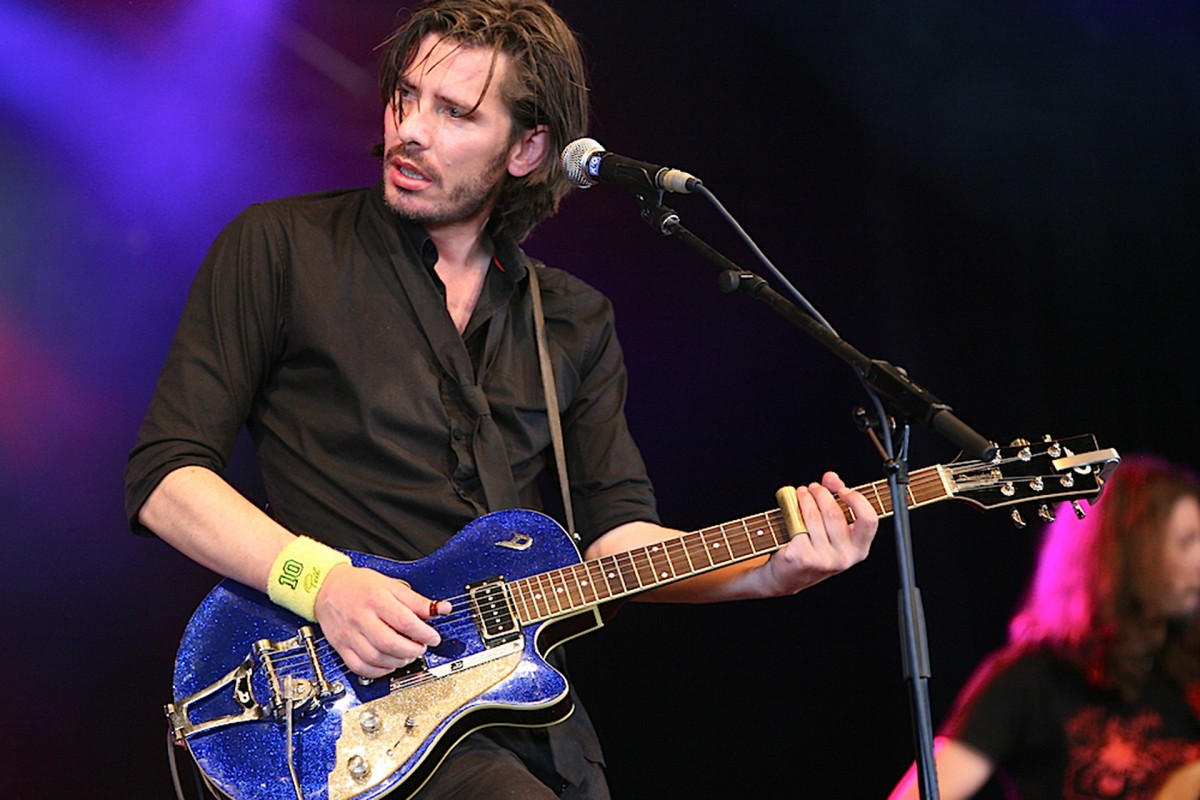 Concert - Guy Verlinde