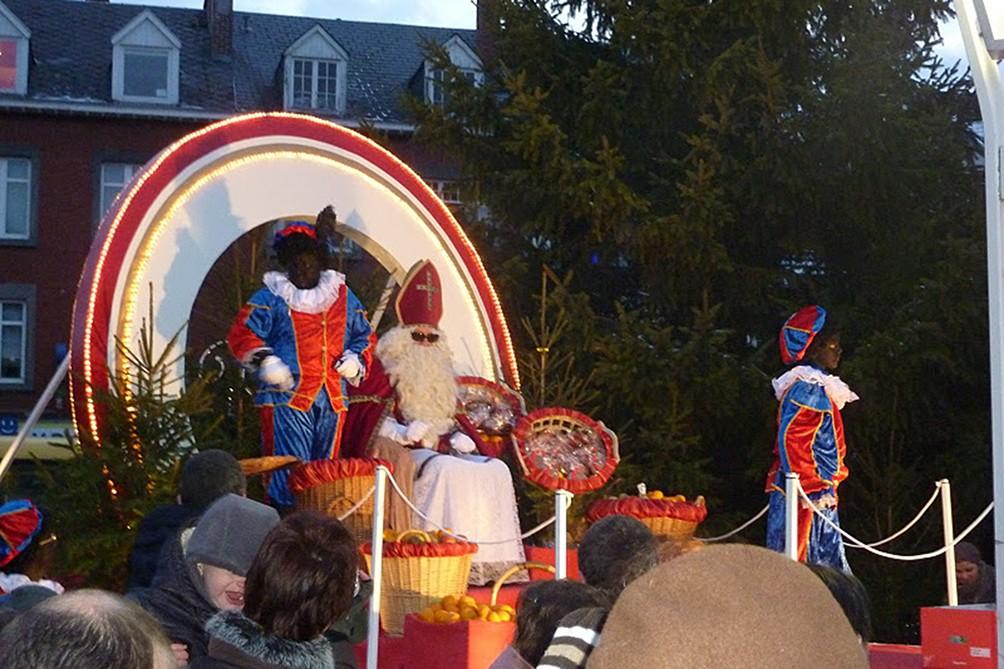 Parade de Noël - Malmedy