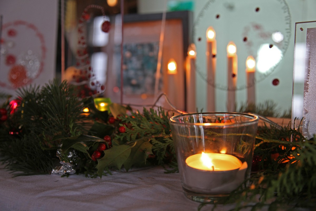 Marché de Noël - Waimes