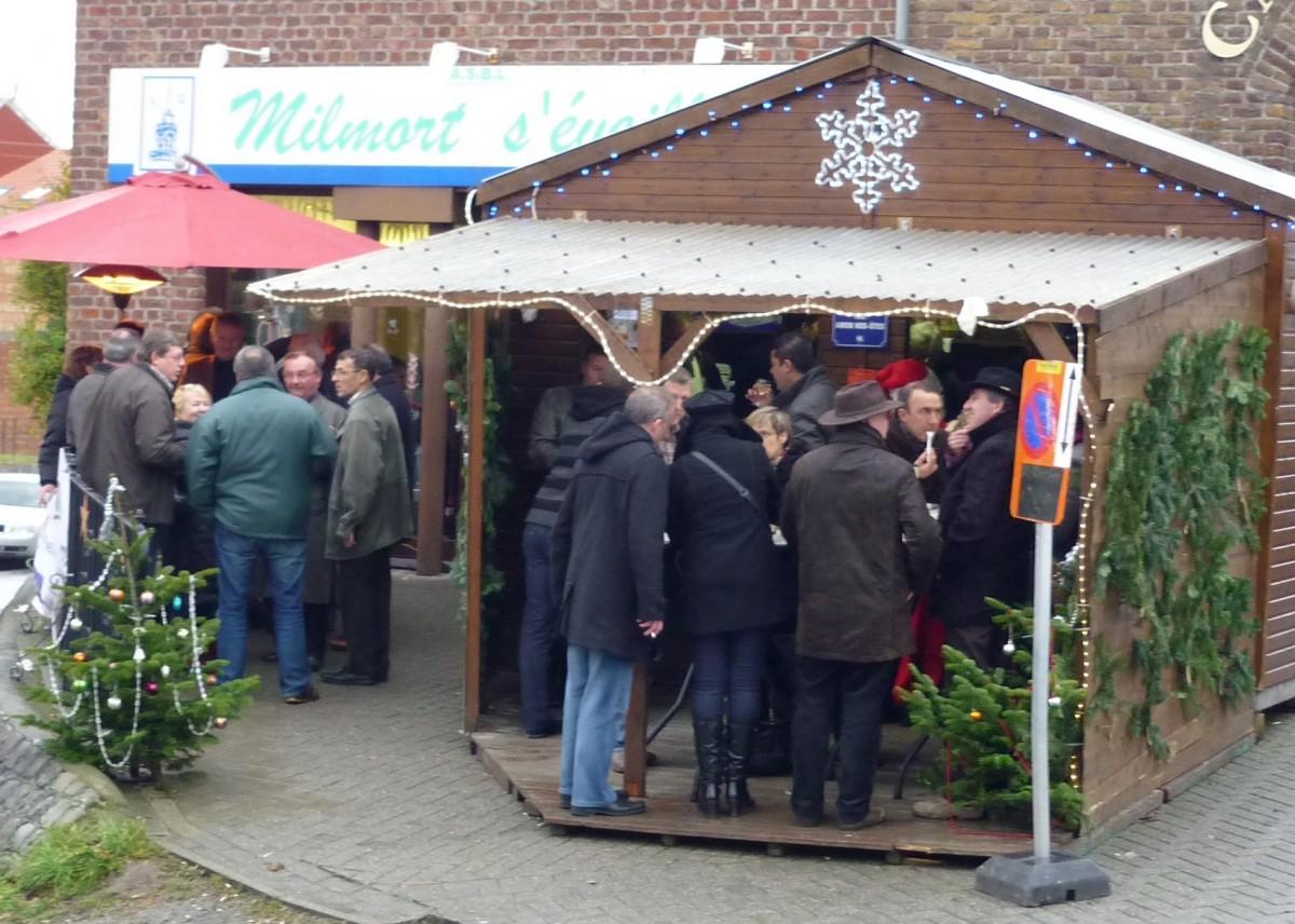 Milmort - Festival de l'Huître