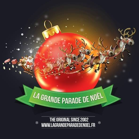 Parade Noel - Jemeppe - Photo/Logo/Affiche