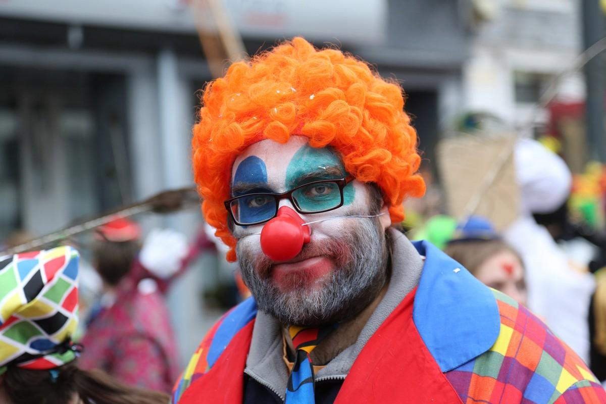 Carnaval - Bassenge