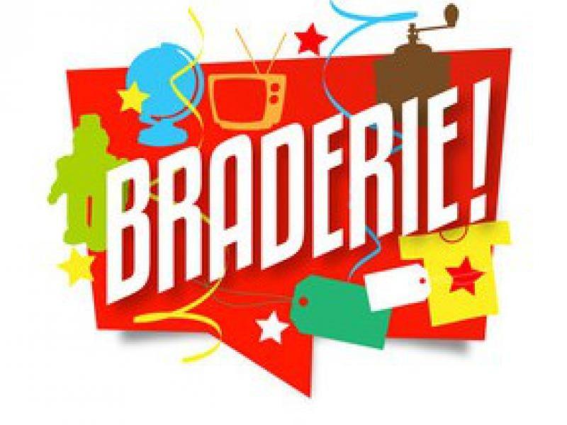 Braderie - Huy