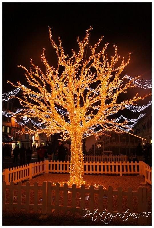 Flémalle - Village de Noël