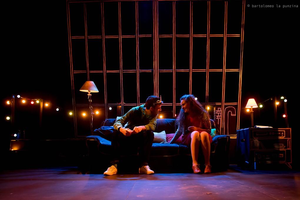 Théâtre - Wanze - Orgasme et Violon