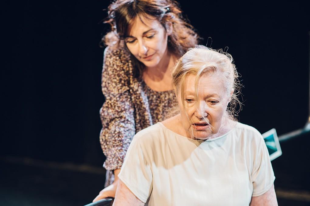 Théâtre - Wanze - Un mardi sur deux