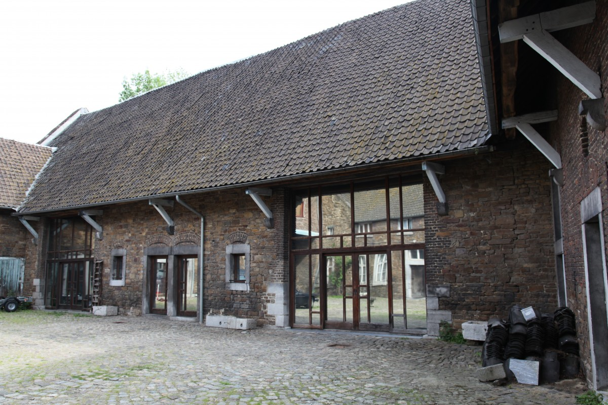 Herstal - Chocolaterie ferme Charlemagne