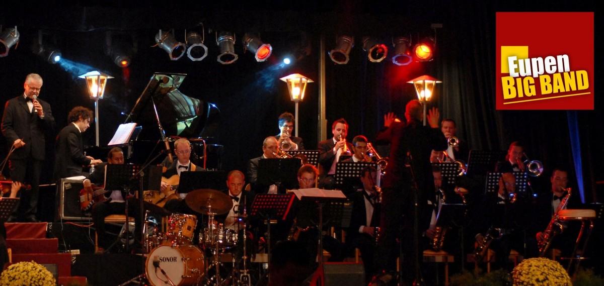 Eupen - Concert - Eupen Big Band