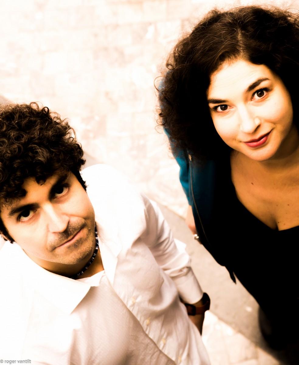 Eupen - concert - Wiernik et Andrioli