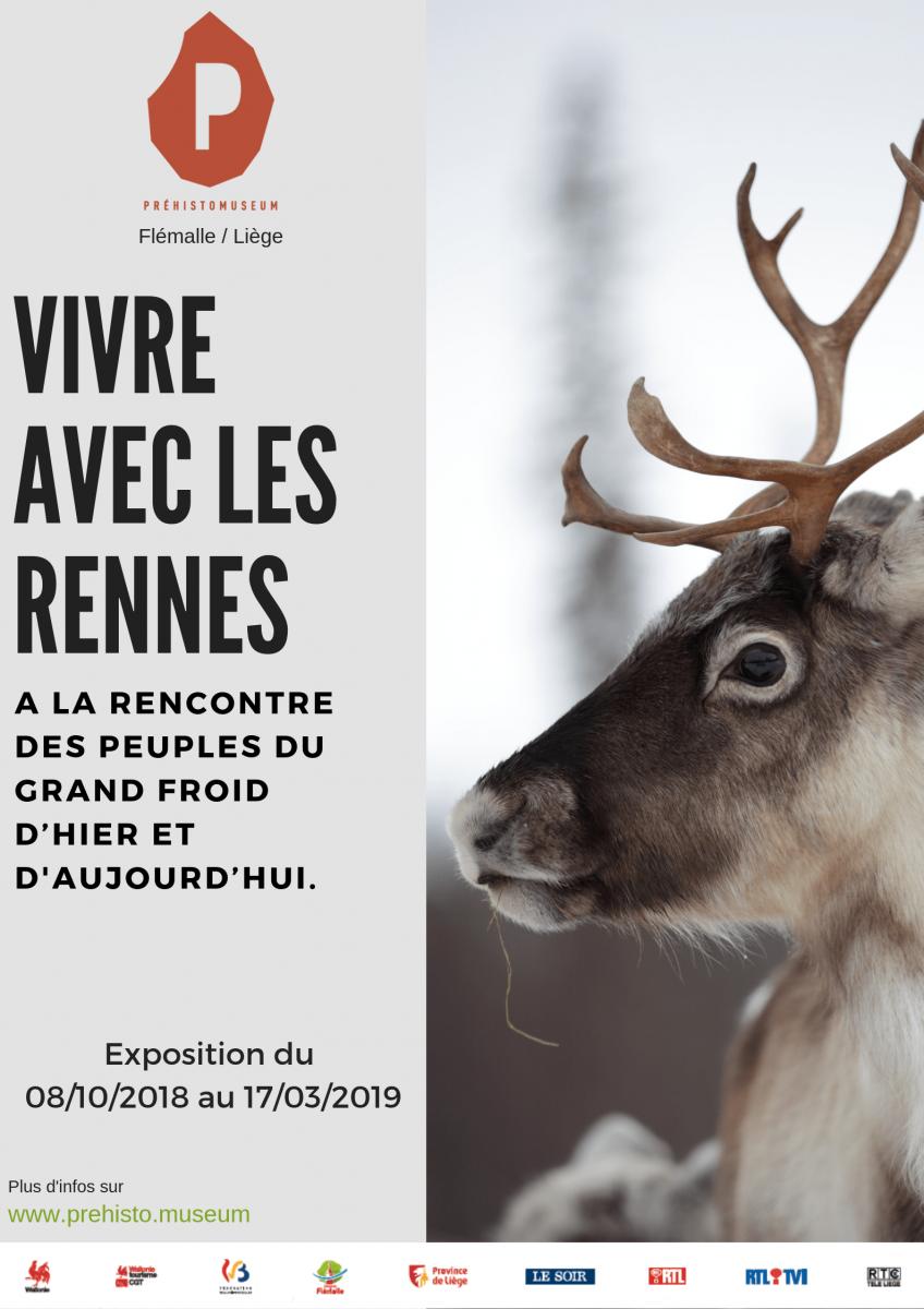 Flémalle - Exposition - Affiche