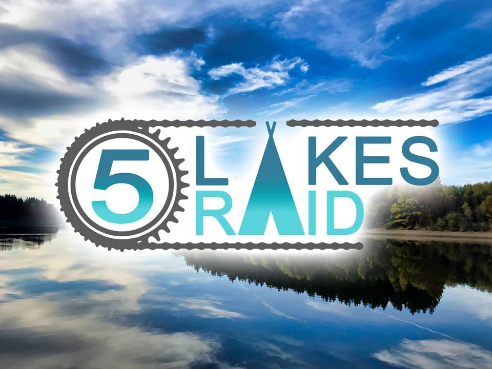 Spa - Raid des 5 Lacs