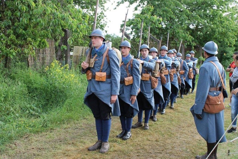 Fort Hollogne - Grâce-Hollogne - Thierache