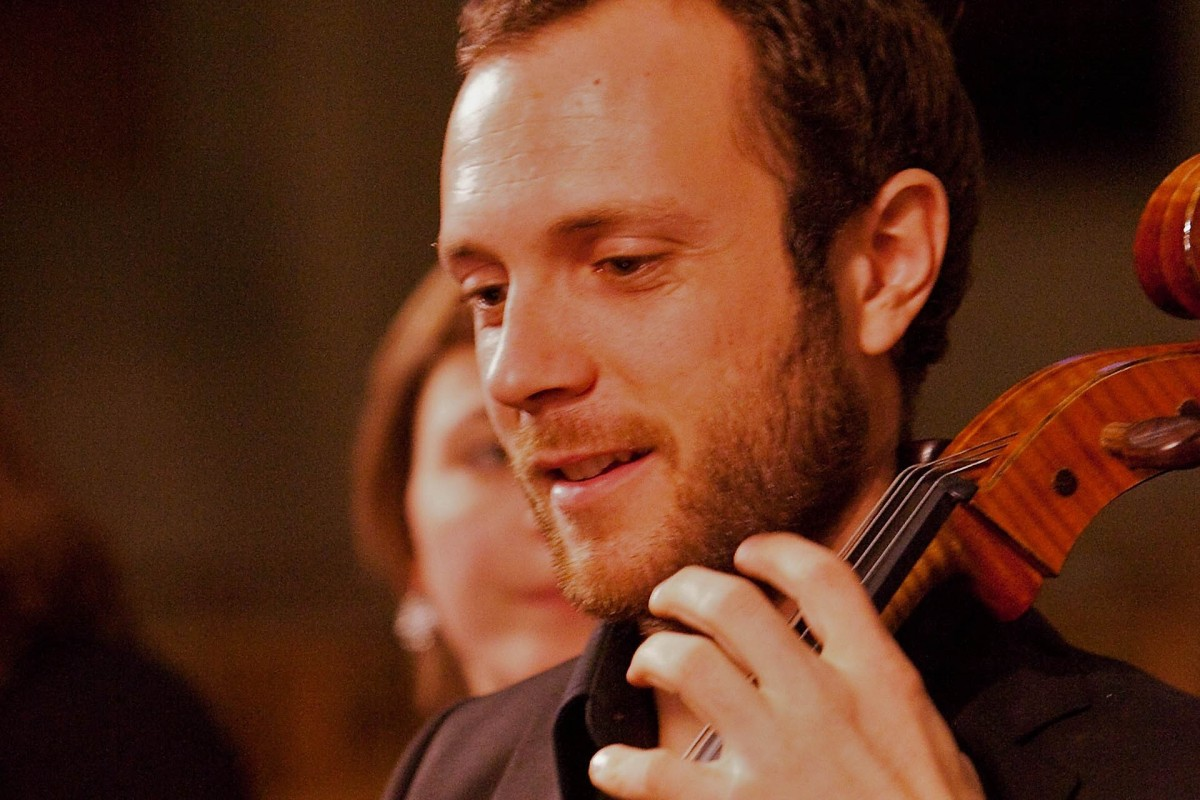 Petit-Déjeuner Concert - Thomas Engelen