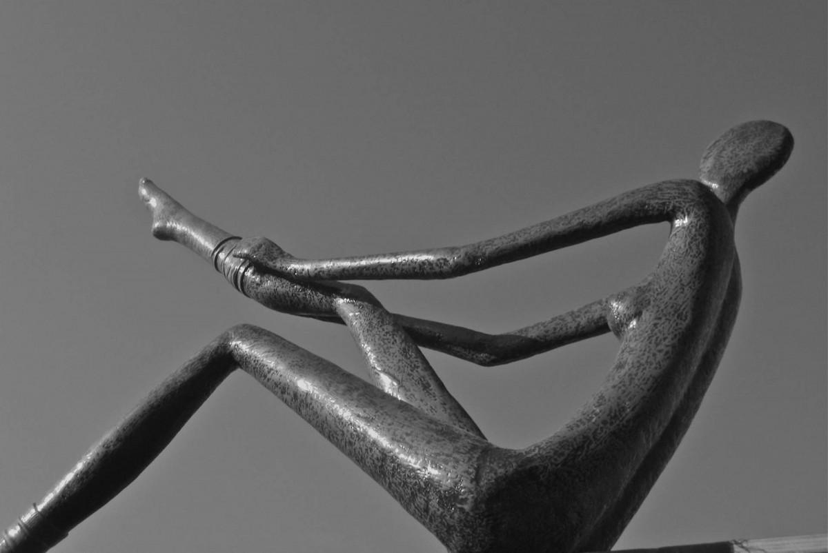 Expo - Liège - Sculpture Luc Dethier