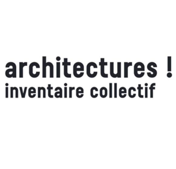 Architectures Collectif - Liège - Logo
