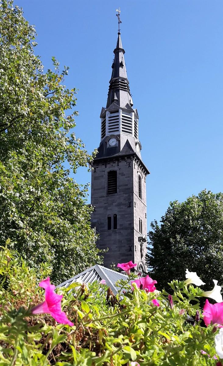 Verviers Notre Dame des Récollets