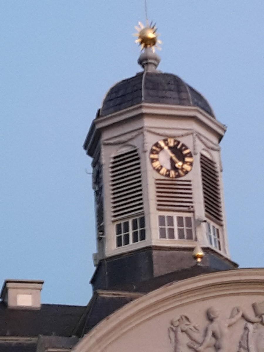 Verviers Hotel de Ville