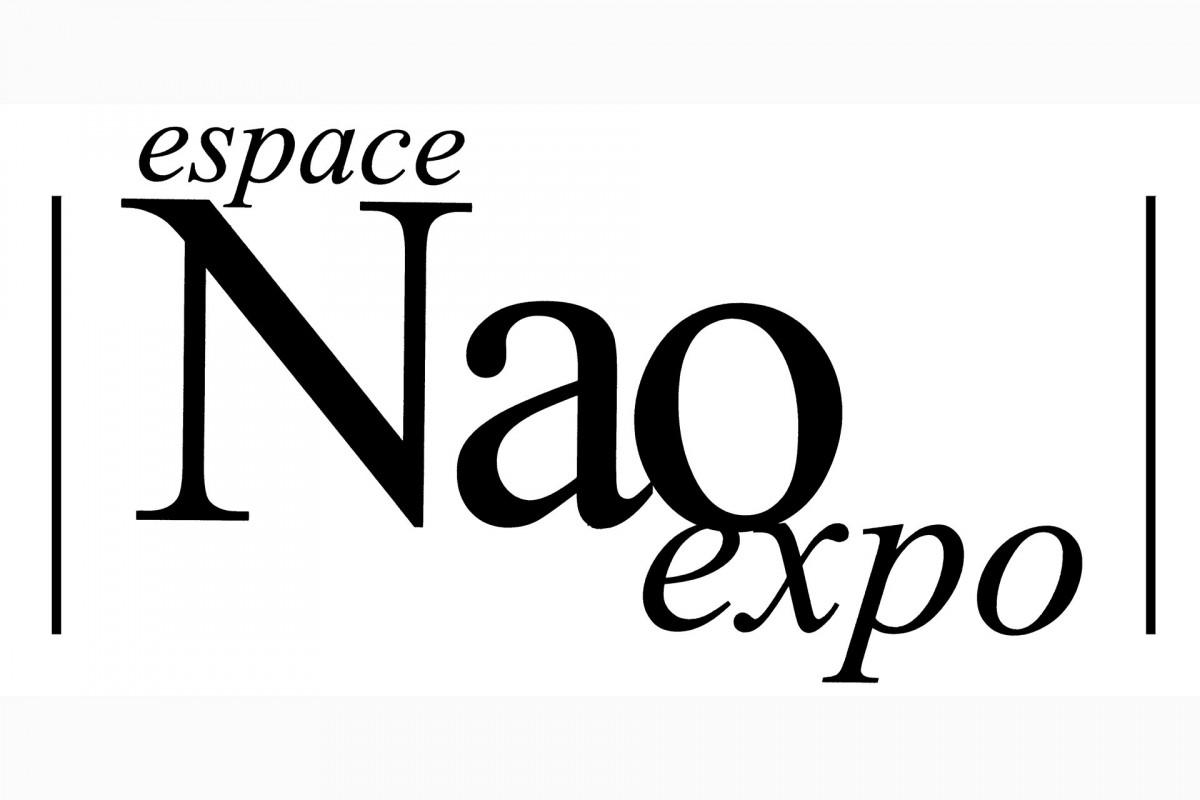 Espace Nao expo logo pos©Nao-expo