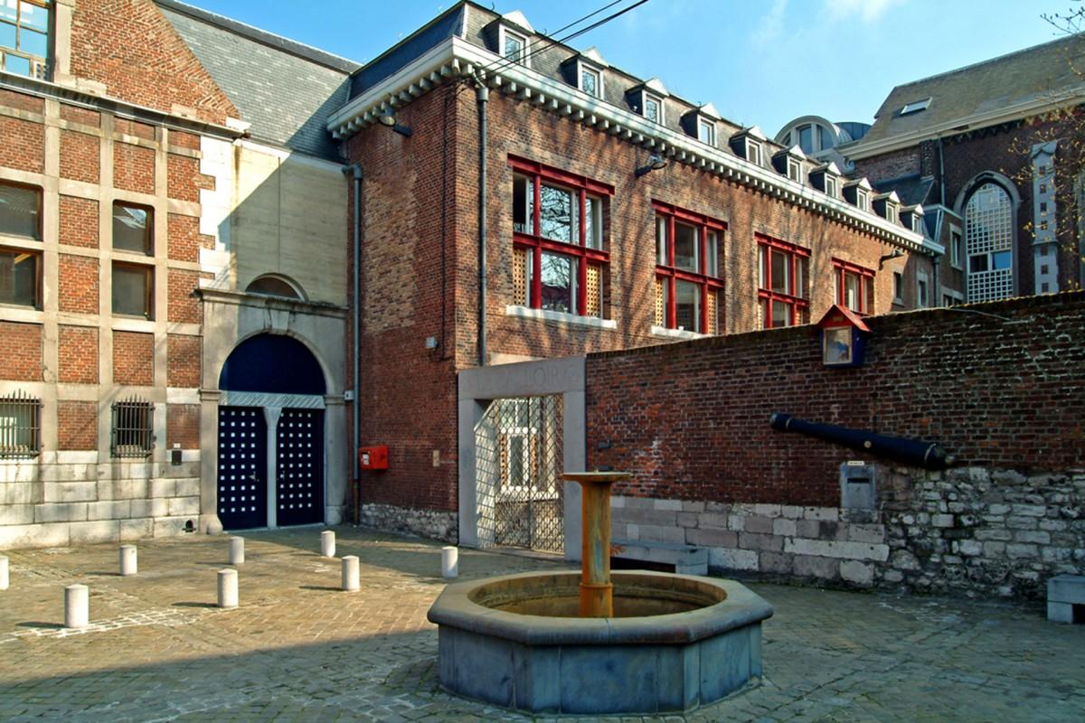 Vandenhove en Outremeuse © Office du tourisme de Liège