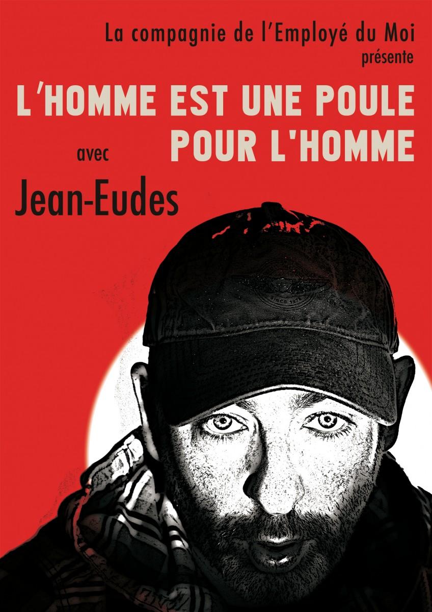 20112020-JEAN-EUDES- l'homme est une poule pour l'homme