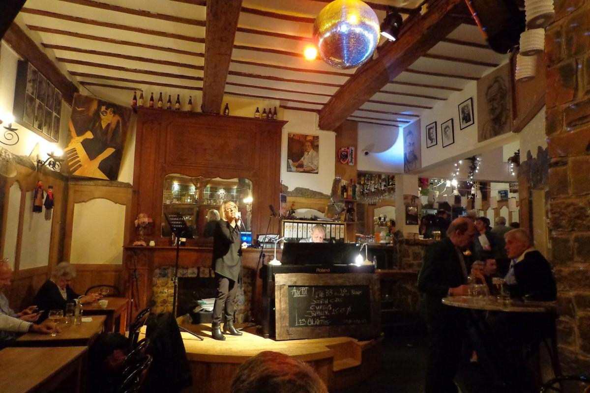 Découverte de la ville à travers ses tavernes et ses bistrots © Office du tourisme de Liège