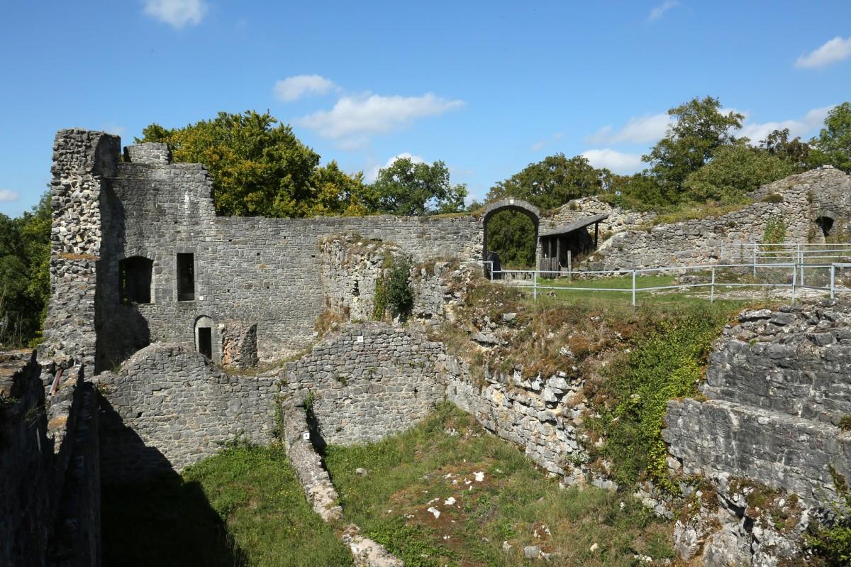 Fort de Logne