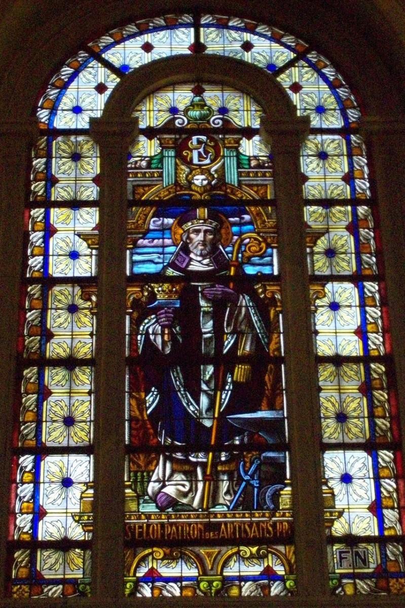 Visite guidée - Églises Herstal