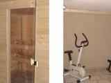 Entre amis sauna sport