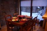 La Forge - Seny - salle à manger