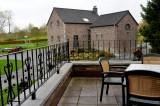 Chevémont élégance terrasse
