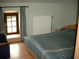 Le cottage du coticule chambre 2