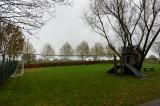 Gîtes Chevémont - Hombourg - Aire jeux