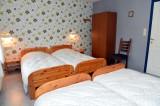 Gîtes Chevémont - Hombourg - Ambroise Chambre 1