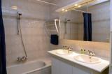 Gîtes Chevémont - Hombourg - Salle de bains Ambroise