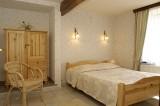 Les Charmes - Stoumont - Chambre lit double