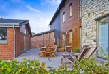 La ferme des planeresse terrasse
