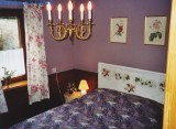 Chambre aux Roses