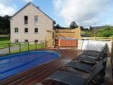 L'Orée du Bois - Rahier - piscine