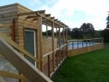 L'Orée du Bois - Rahier - sauna