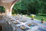 La Maison du bois - Neufchâteau - terrasse