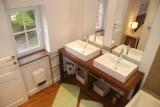 La Maison du bois - Neufchâteau - salle de bain