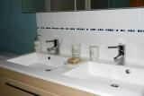 Tour de la Chapelle - Couthuin - Salle de bains