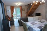 Gîte - Le Falihou - Salon & salle à manger