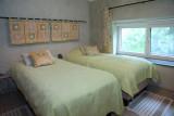 Gîte - Le Falihou - 2 lits jumeaux