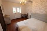 Le moustier 1743 - chambre