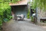 Gîte – Sprimont – Terrasse